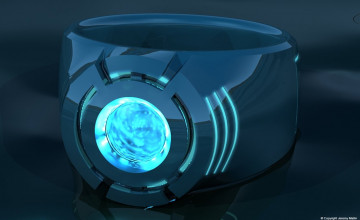 Lantern Corps Power Rings Wallpapers