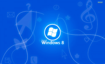 Laptop Wallpapers for Windows 8