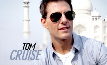 Laptop Wallpaper Tom Cruise