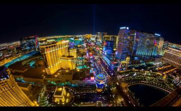 Las Vegas Hd Wallpaper