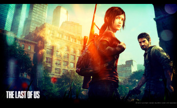 Last of US Wallpaper 1080p