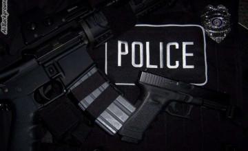Law Enforcement Wallpaper