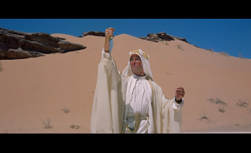 Lawrence Of Arabia Wallpapers