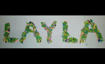 Layla Background