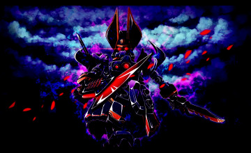 LBX Wallpapers
