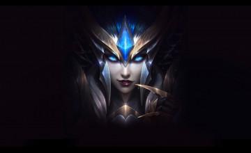 League of Legends Elise Wallpaper