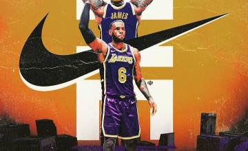 LeBron James 2020 Wallpapers