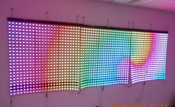 LED Wallpaper Screen