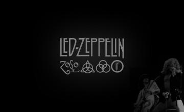 Led Zepplin Wallpaper