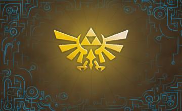 Legend of Zelda Computer Wallpaper