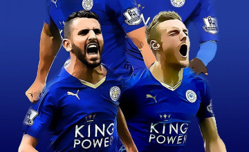 Leicester City F.C. Wallpapers