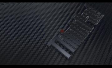 Lenovo X1 Carbon Wallpaper