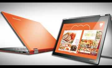Lenovo Yoga 2 Pro Wallpaper