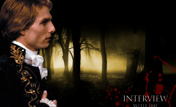 Lestat Tom Cruise Wallpaper