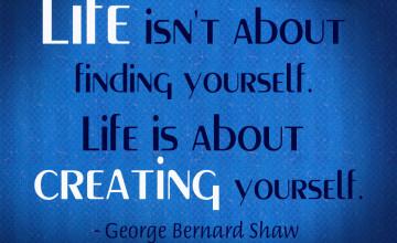 Life Quotes Wallpaper