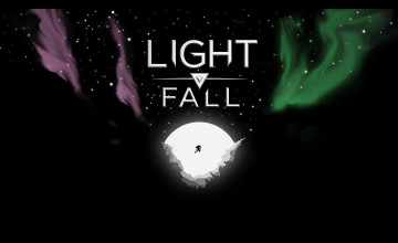 Light Fall Game Wallpapers