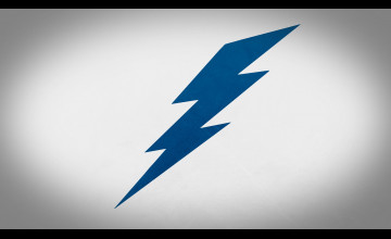Lightning Hockey Wallpaper