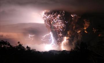 Lightning Pics Wallpaper