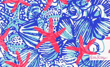 Lilly Pulitzer Wallpapers