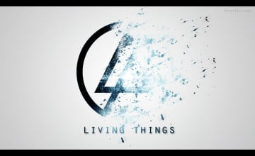 Linkin Park Logo 2015 Wallpaper