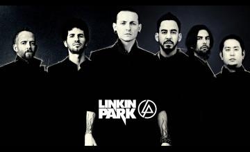 Linkin Park Wallpaper 2015