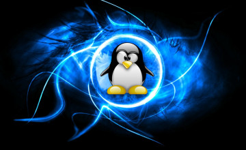 Linux Hd Wallpapers