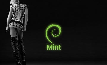 Linux Mint 17 Wallpapers