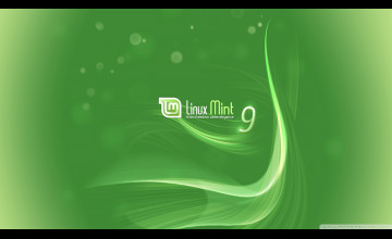 Linux Mint Wallpaper 1920x1080