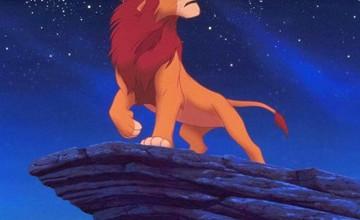 Lion King Simba Wallpaper