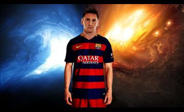 Lionel Messi Wallpaper 2016