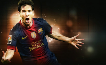 Lionel Messi Wallpaper Software Download
