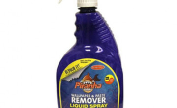 Liquid Wallpaper Remover