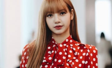 Lisa BLACKPINK Wallpapers