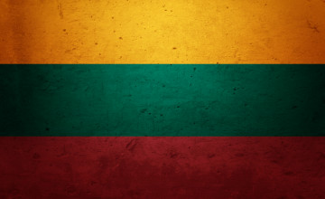 Lithuania Flag Wallpapers