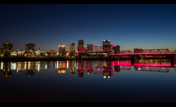 Little Rock Wallpapers