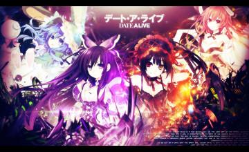 Live Anime Wallpaper for Laptop