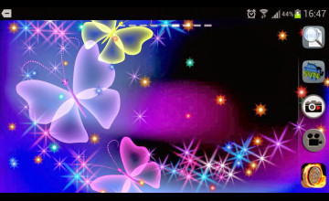 Live Butterfly Wallpaper Download