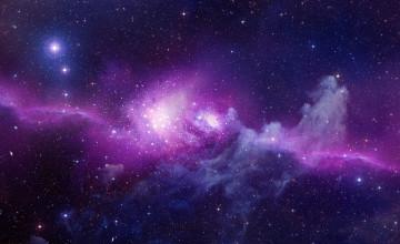Live Galaxy Wallpaper