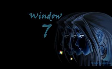 Live Girl Wallpaper for Windows