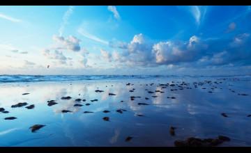 Live Ocean Wallpaper iPads
