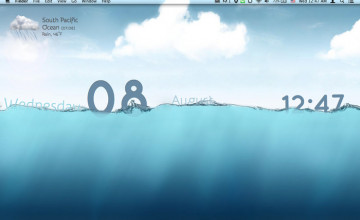Live Wallpaper for Mac