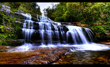 Live Waterfall Wallpapers Free Download