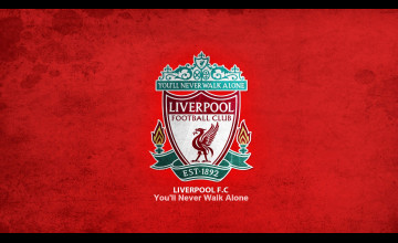 Liverpool Team Wallpapers