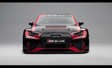 LMS Audi S3 Wallpaper