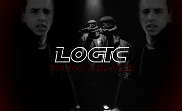 Logic Rapper Wallpaper