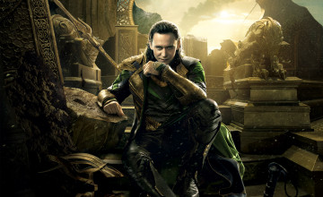 Loki Wallpapers HD