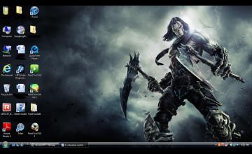 Lol Desktop Background