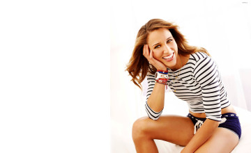 Lolo Jones Wallpapers