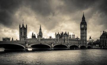 London Wallpaper HD