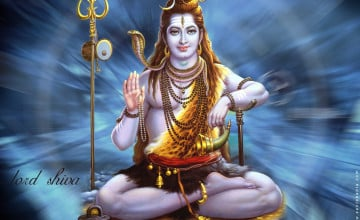 Lord Shiva Images Wallpapers